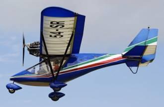 innovaviation jetfox 91